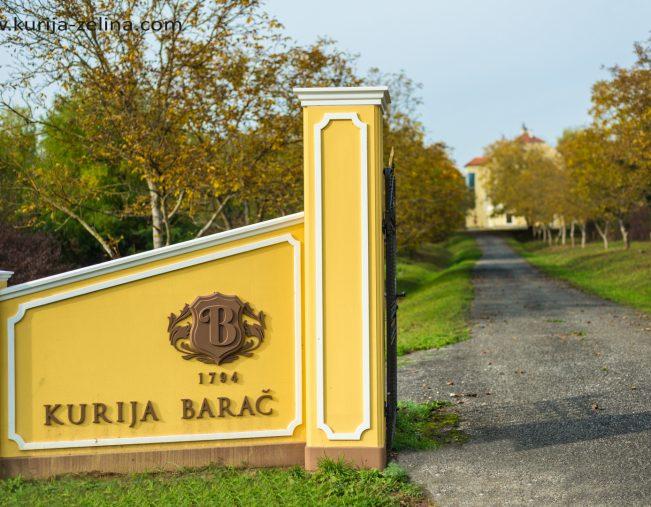 Kurija Barac